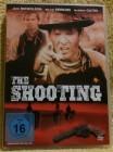 Das Schießen aka The shooting Jack Nicholson Dvd Uncut (V3)