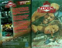 MAD FOXES [ GROSSE HARTBOX NUMMER 1 von 111 ] NEU ab 1 €