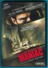 Alexandre Ajas MANIAC DVD Elijah Wood fast NEUWERTIG