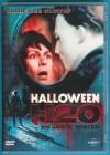 Halloween H20: 20 Jahre später DVD Jamie Lee Curtis NEUWERT.