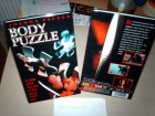 Body Puzzle-------grosse Hartbox------BluRay