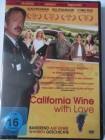 California Wine with Love - Wein Jury Paris - Alan Rickman