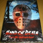 Hand Of Death Part 25 Jackson`s Back kleine Hartbox DVD Neu