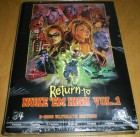 Return To Nuke`Em High kleine Hartbox DVD/Blu-ray Neu & OVP