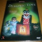 Demonic Toys kleine Hartbox DVD Neu & OVP