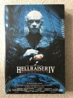Hellraiser IV - Bloodline - Monsterbox Hartbox 84 DVD OVP 4