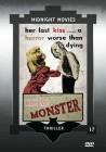 Kiss me Monster - BuchBox MIDNIGHT MOVIE  (X)