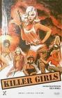 Killer Girls-Kommando der Frauen X-Cess gr. Hartbox DVD OVP