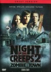 Night of the Creeps 2 - Zombie Town (Limitiert / Uncut)
