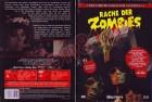 Rache der Zombies / 3 Disc Mediabook Lim. 444 UNCUT OVP Neu