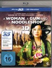 A WOMAN, A GUN AND A NOODLESHOP Blu-ray 3D Asia Kunst Kino
