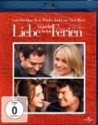 LIEBE BRAUCHT KEINE FERIEN Blu-ray - Cameron Diaz Jack Black