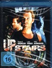 UPSTAIRS Blu-ray - Top Thriller Luke Perry Tomas S. Spencer