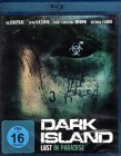DARK ISLAND Insel des Todes -Blu-ray Lost in Paradise Horror