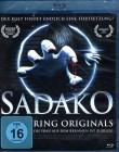 SADAKO Ring Originals - Die Frau aus dem Brunnen - Blu-ray