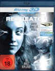 RECREATOR Du wirst repliziert - Blu-ray 3D SciFi Horror