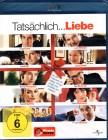 TATSÄCHLICH LIEBE Blu-ray - Hugh Grant Liam Neeson C.Firth