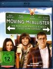 MOVING McALLISTER Erfolg hat seinen Preis! - Blu-ray Top Fun