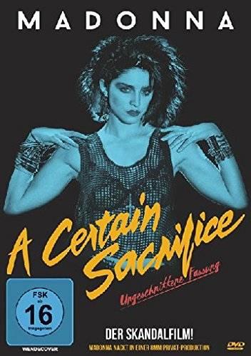 Madonna - A Certain Sacrifice (Amaray)