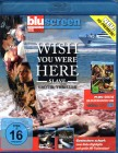 WISH YOU WERE HERE A Summer To Die For - Blu-ray SLAVE