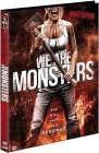 We are Monsters -  Mediabook B - Uncut - Wie Neu