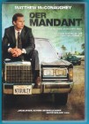 Der Mandant DVD Matthew McConaughey, Marisa Tomei s. g. Z.