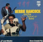 Herbie Hancock And The Rockit Band 73min (Laser disc)