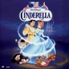 Cinderella NTSC Englisch 76min Disney (Laser disc)