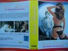 Sweet Dreams - Die kleinen Französinnen  ...  VHS !!!