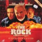 The Rock Deutsch PAL 131min (Laser disc)