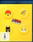 THE LEGO MOVIE Blu-ray - 2 Disc Special Edition