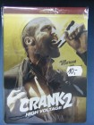 Crank 2 - High Voltage - Uncut - Steelbook Edition