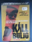 Kill Buljo - The Movie - 2-Disc Limited Edition STEELBOOK