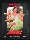 X-Ray - Der erste Mord geschah am Valentinstag Mediabook