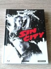 SIN CITY - 2 DISC LIMITED EDITION MEDIABOOK UNCUT