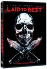 Laid to Rest - Unrated Extreme Edition - DVD