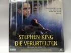 Die Verurteilten Deutsch PAL 140min (Laser disc)