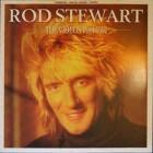 Rod Stewart –The Videos 1984-1991  60min (Laser disc)
