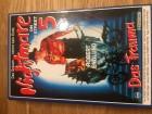 Nightmare on Elm Street 5 - große Hartbox - Retro - selten