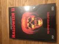 Halloween 2 Original - NSM - Mediabook - NEU / OVP