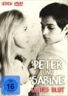 Peter und Sabine - Wildes Blut (DVD)