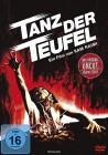 Tanz der Teufel - The Evil Dead (uncut, DVD)