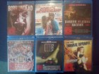 38 Filme auf Blu-ray -- Sammlung-- Titel siehe Liste
