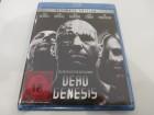 DEAD GENESIS - ULTIMATE EDITION Blu-ray NEU & OVP