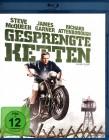 GESPRENGTE KETTEN Blu-ray - Steve McQueen James Garner
