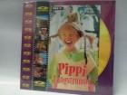 Pippi Langstrumpf Deutsch PAL 96min (Laser disc)