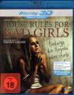 HOUSE RULES FOR BAD GIRLS Blu-ray - Slasher Horror