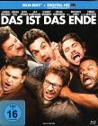 DAS IST DAS ENDE Blu-ray - Katastrophen Spass Seth Rogan