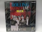 The Rolling Stones Live at the Max PAL 85min (Laser disc)