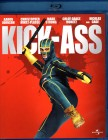 KICK-ASS Blu-ray - genialer Anti Superhelden Film